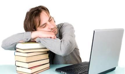 Quando non si dorme si è più ansiosi