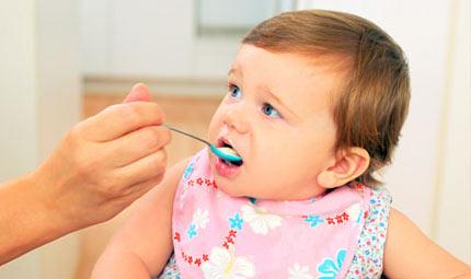 L'educazione alimentare inizia da piccoli