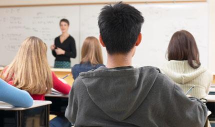Al via progetto di educazione sessuale per le scuole