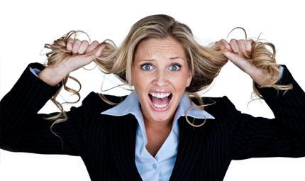 Donne esaurite? Ci pensa il farmacista