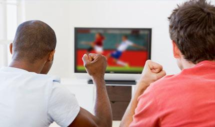 La dieta di sportivi e tifosi