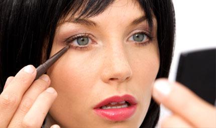 Guida all'uso dell'eyeliner
