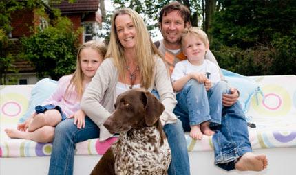 Un libro-guida sugli animali per mamma, papà e bambini