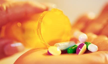 Quali farmaci in gravidanza?