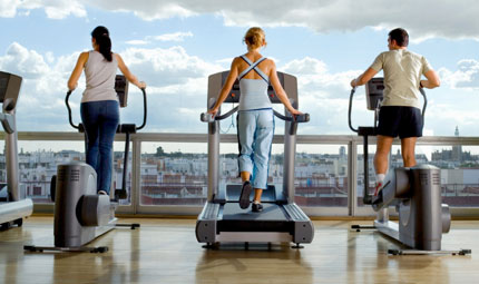 Fibromalgia, l'aiuto del fitness