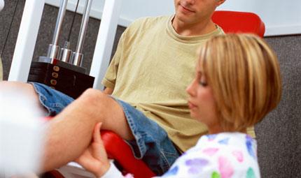 Fisioterapisti: lotta agli abusivi
