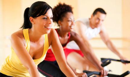 L'attività fisica aiuta il concepimento