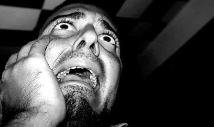 Dalla paura alla fobia