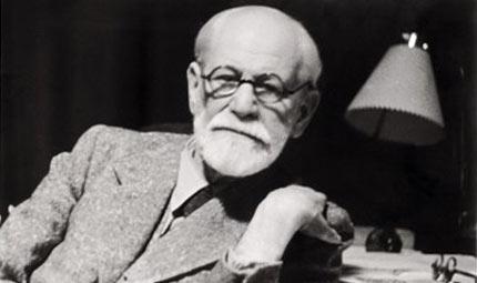 Dalla preistoria alla psicoanalisi di Freud