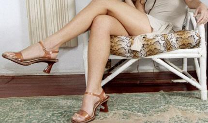 I nuovi interventi salva-gambe