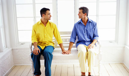 Il gay radar: esiste davvero?