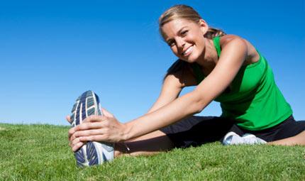 La ginnastica per i muscoli pelvici