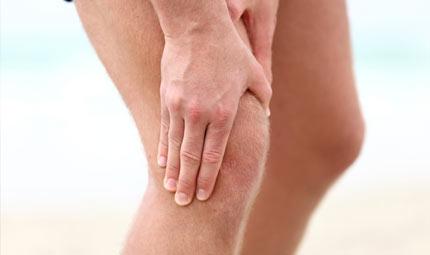 Se il ginocchio fa male...