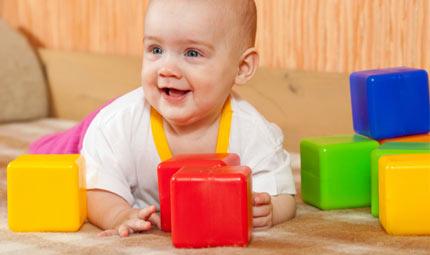 Il decalogo del giocattolo sicuro