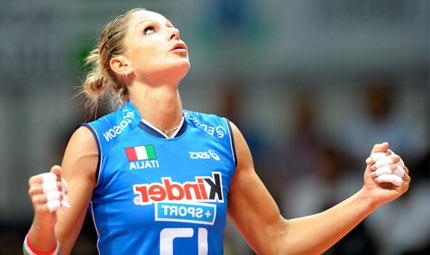 Simona Gioli sarà sempre Mamma fast