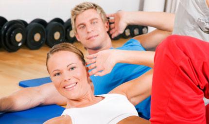 Couple gym: il fitness che migliora il tono e l'affinità
