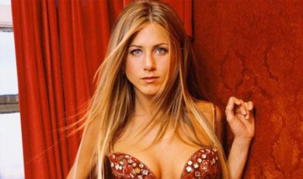 Jennifer Aniston: pazza per gli omogeneizzati