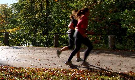 Il jogging potenzia i muscoli e la memoria