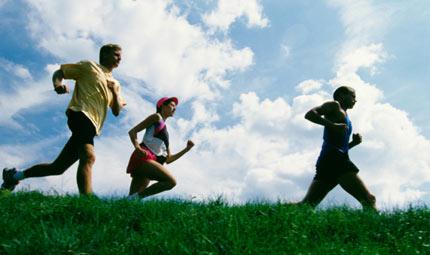Omeopatia: i rimedi per gli sportivi