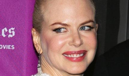 Nicole Kidman: botulino o coda di cavallo?