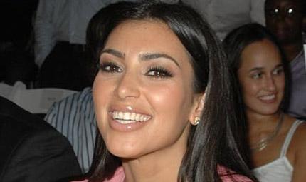 Kim Kardashian pentita del botox