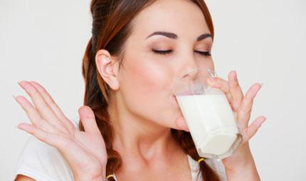Latte e derivati in soccorso della pelle