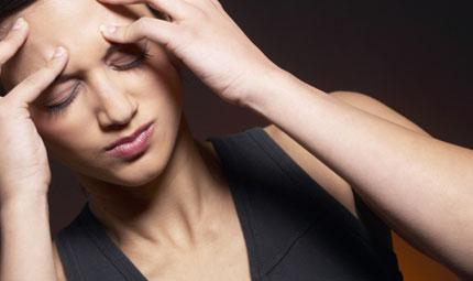 Mal di testa: l'aiuto dei farmaci