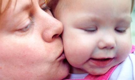 Come riconoscere il pianto da colica
