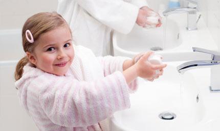 Manine pulite: ecco come fare