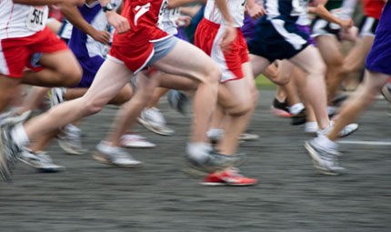 Da 10 km alla tua prima mezza maratona in 4 mesi