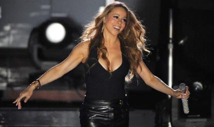 Mariah Carey è mamma