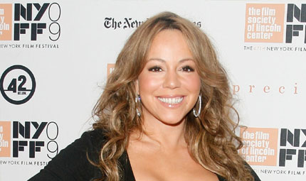 Per Mariah un incubo di gravidanza