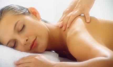 Massaggio idrosonico: cosa pensano gli esperti