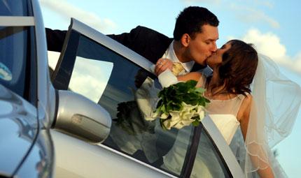 Maggio: è tempo di matrimonio!