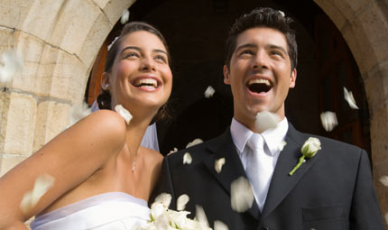 Sposati? In media per 15 anni