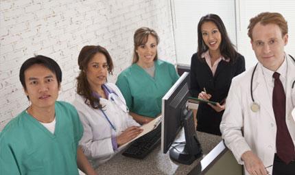 Nasce la medicina integrata