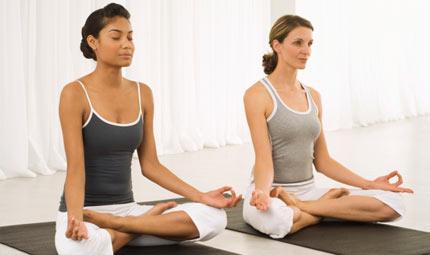 Ridurre lo stress con la meditazione