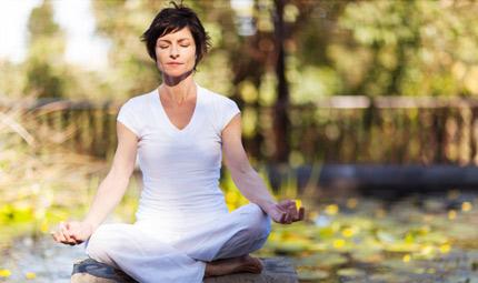 Meditazione: i benefici su corpo e spirito