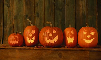 Tutti i misteri di Halloween