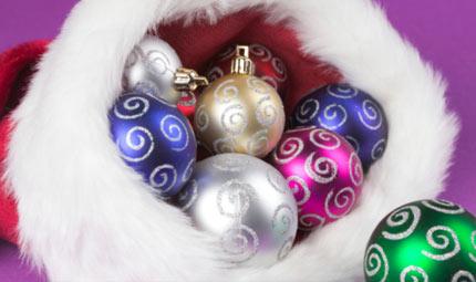 Per un Natale in serenità