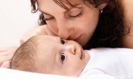 Non dorme? I pediatri consigliano...