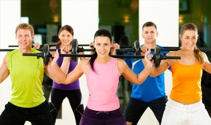 Fitness: tutte le tendenze 2013