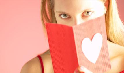 San Valentino: il trucco c'è, ma non si vede