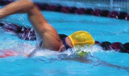Fibrosi cistica: l'esercizio in terapia