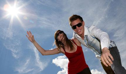 Sole e occhi: 10 cose da sapere
