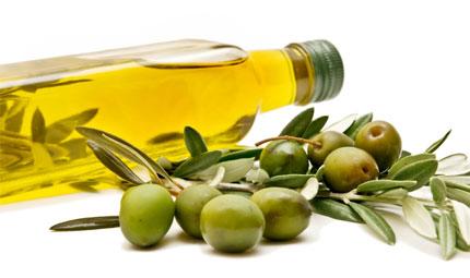 Olio d'oliva elisir di giovinezza
