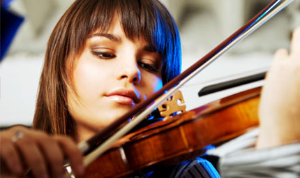 Orchestra: a guidarla è l'empatia