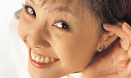 Auricoloterapia: la salute nell'orecchio