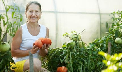 Il giardino cura corpo e mente