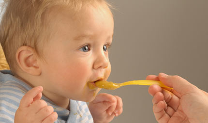 Baby food o cibi naturali?